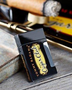 Cigar Club Flip-Top Lighter