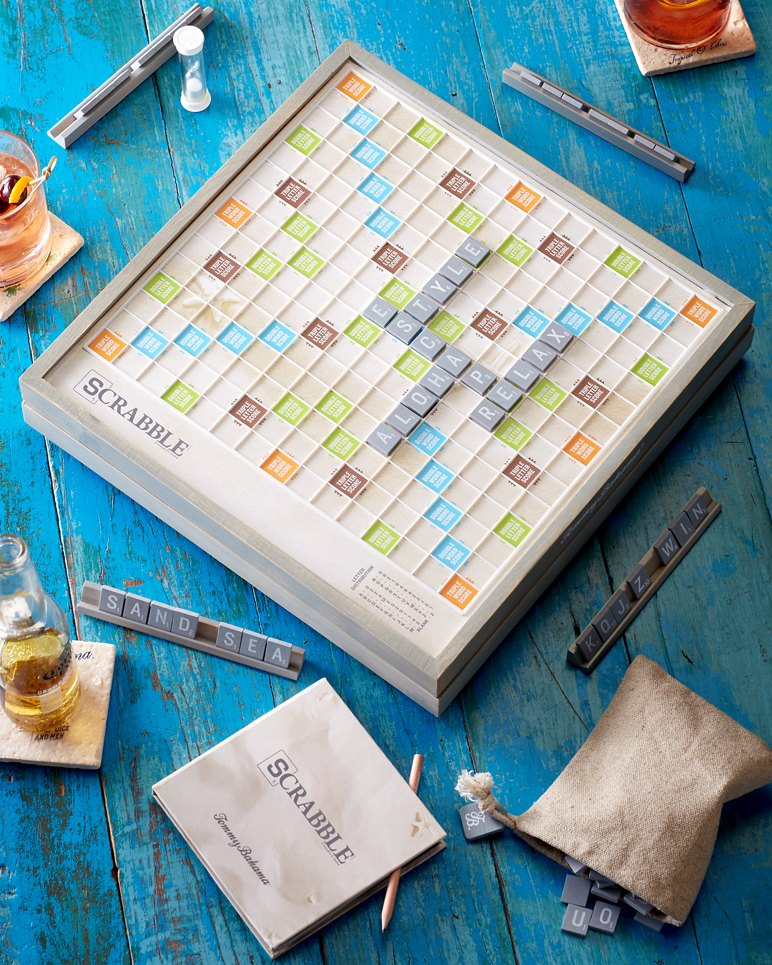 Scrabble®