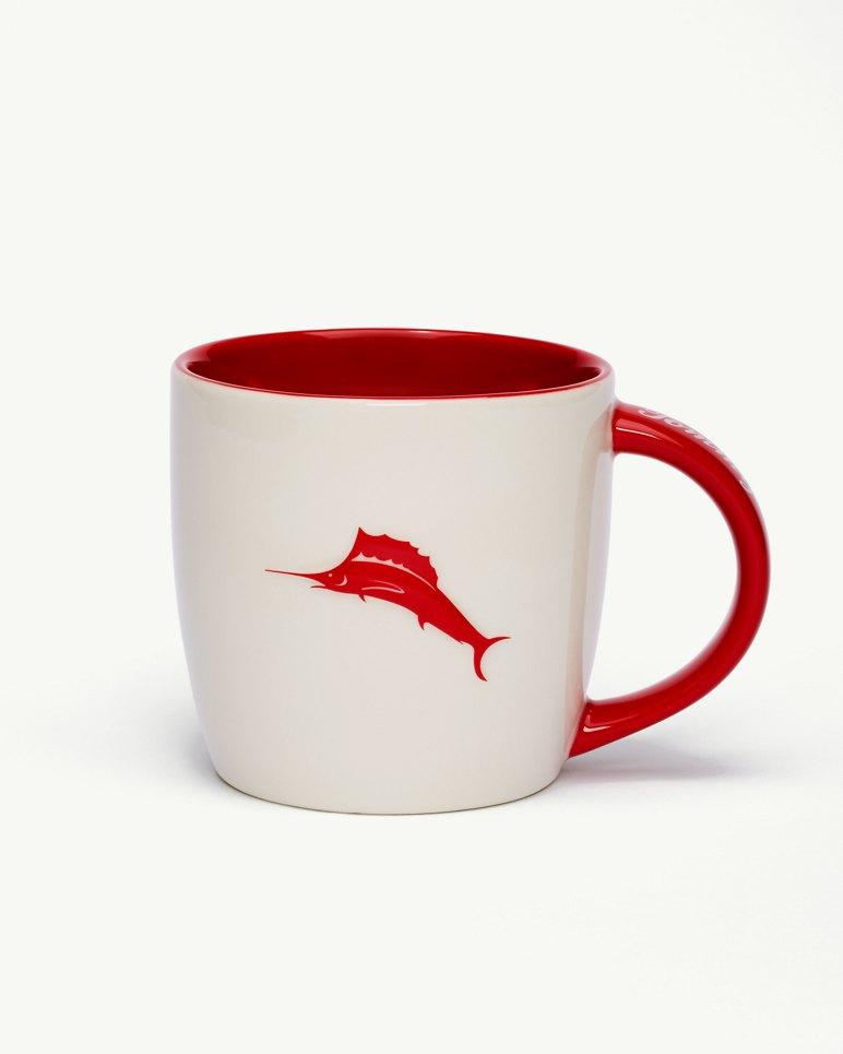 Marlin Collector 20 Oz Mug