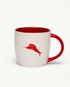 Marlin Collector 20 oz. Mug