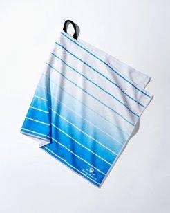 MICROFIBER PLAYERS TOWEL STRIP