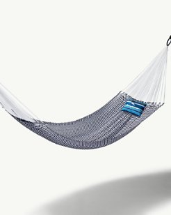 Hammock with Pillow