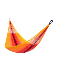 Sunset Ombré Hammock
