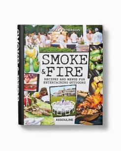 Smoke & Fire Book
