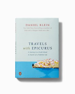 Travels With Epicurus Book