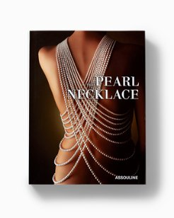 The Pearl Necklace Book