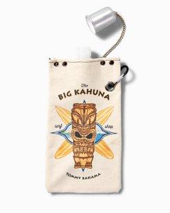 Big Kahuna 16 oz. Canvas Beverage Bottle