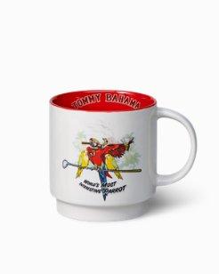World's Most Interesting Mug
