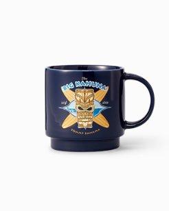 Big Kahuna Ceramic Mug