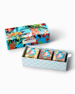 Sugarfina® Tropical 3-Piece Candy Bento Box®