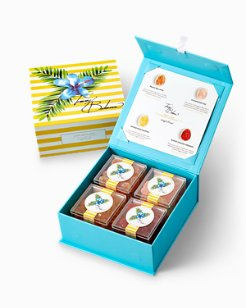 Sugarfina® Happy Hour 4-Piece Candy Bento Box®