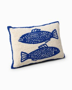 Fish Pillow