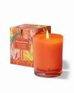 Paradise Blends Boxed Candle