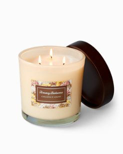 Paradise Blends 3-Wick Large Jar Candle