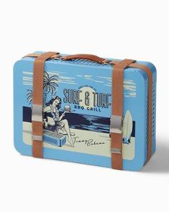 TB Portable Beach Grill