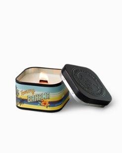Paradise Candle Tin