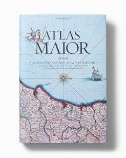 Atlas Maior Book
