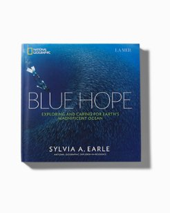 Blue Hope Book