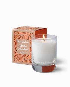 Aloha Sunshine Candle