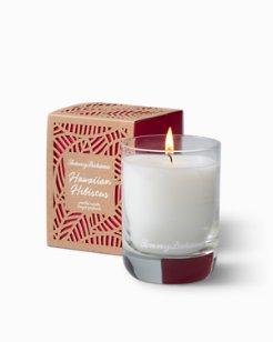 Hawaiian Hibiscus Candle