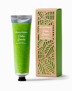 Palm Leaves Hand Lotion
