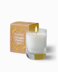 Pineapple Paradise Candle