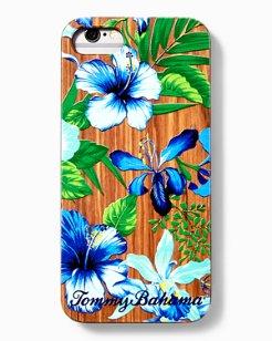 Spring Hibiscus iPhone 7 Case