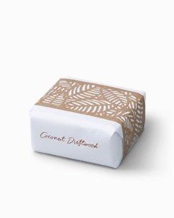 Coconut Driftwood Soap