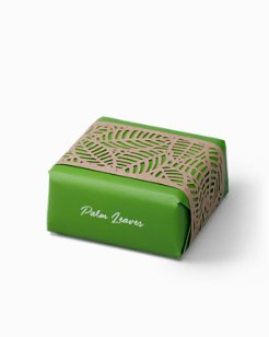 Palm Leaves Soap