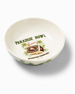 Paradise Bowl Snack Bowl