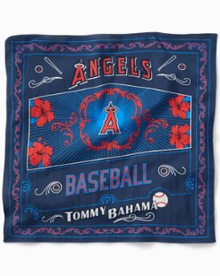MLB® Angels Bandana