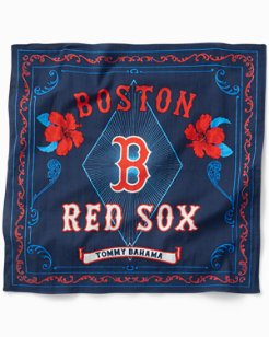MLB® Boston Bandana