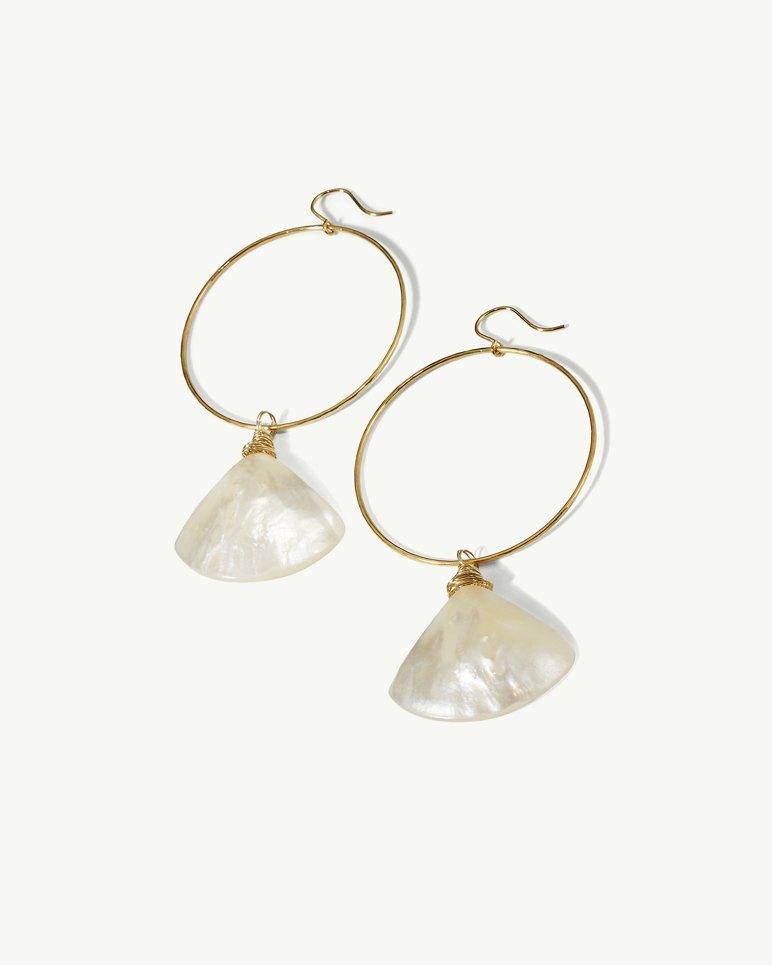 Main Image for White Sand Earrings