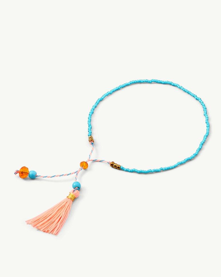Main Image for Tassel Beach Bracelet