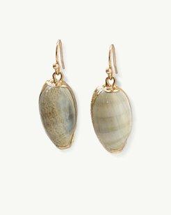 Natural Seas Earrings