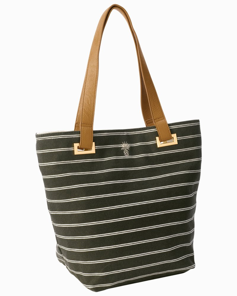 Double Stripe Bag