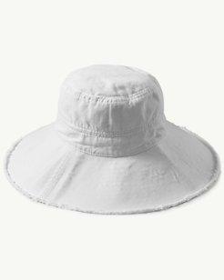 Sea Glass Sun Hat