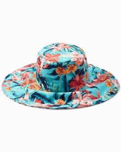 Floriana Reversible Sun Hat