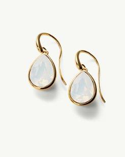 Swarovski® Crystal Teardrop Earrings