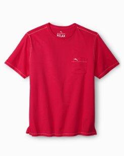 Bahama Reef Crewneck T-Shirt