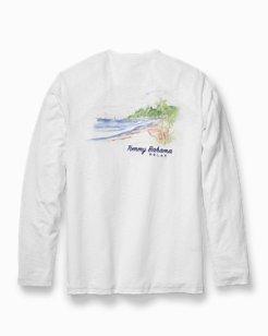 Destination Relaxation T-Shirt
