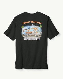 Biker Bar T-Shirt