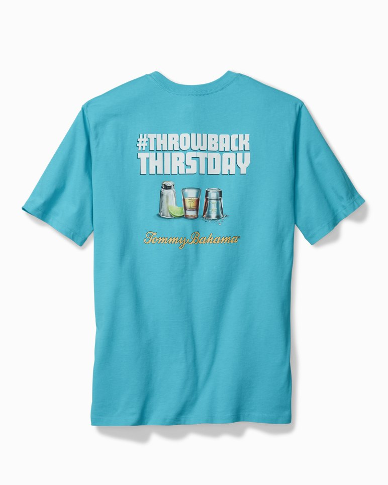 Furniture Stores The Woodlands Tx Throwback Thirstday T-Shirt