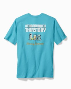 Throwback Thirstday T-Shirt