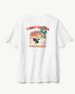 Total Knockout T-Shirt