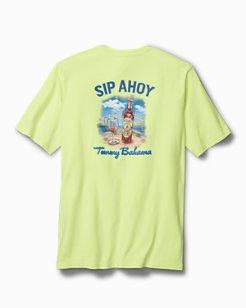 Sip Ahoy T-Shirt