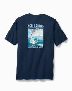 Splashtag T-Shirt