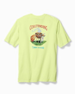 Coal Tending T-Shirt