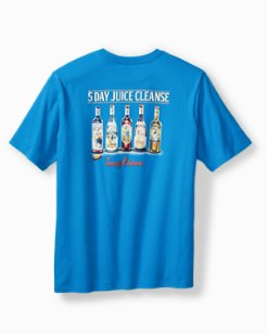 Juice Cleanse T-Shirt