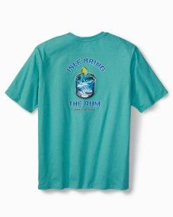 Isle Bring The Rum T-Shirt